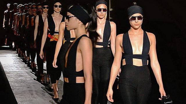 Torino Fashion Week #1 foto video versione NET