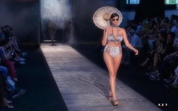 Turin Fashion Week foto video versione NET