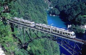 Красоты севера Италии и региона Пьемонт