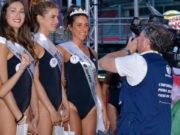 Мисс Италия конкурс в Турине региональный выбор - Centro commerciale Parco Dora Miss Italia Regionali 2016