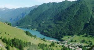 Лучшие деревушки Пьемонта - Красоты Италии