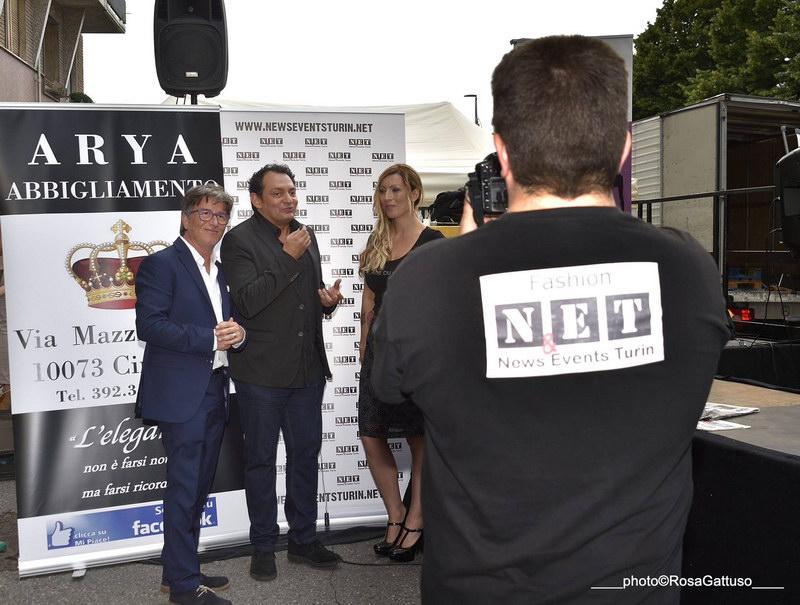 Новости события Турин репортажи интервью развития Бизнеса италия