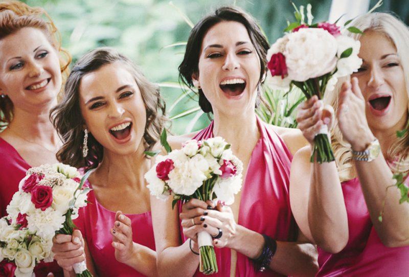 Свадьба в Италии замуж за итальянца