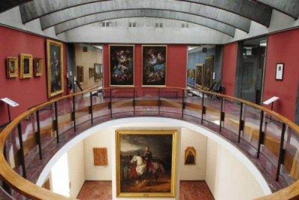 Савойская Галерея Сабауда Достопримечательности Турина на фото и видео