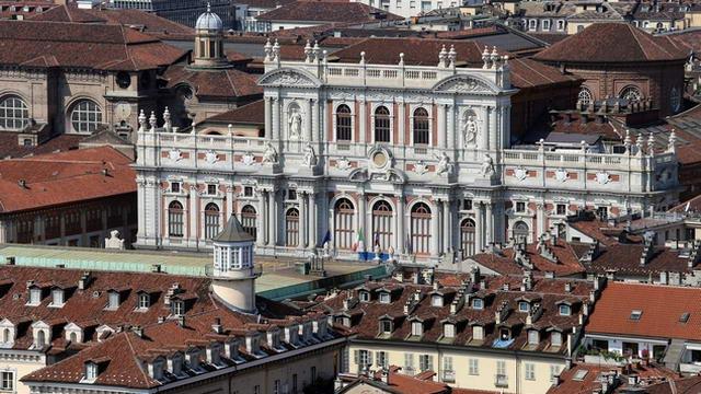 Музей Рисорджименто в Турине - Достопримечательности Турина