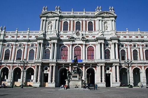 Музей возрождения Италии