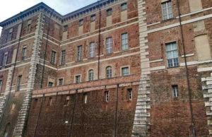 Замок Риволи в Турине дворцы Пьемонта - Castello di Rivoli – прошлая и современная история искусства