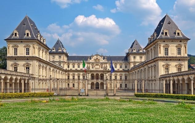 Филиал технического университета в Турине учиться в Италии