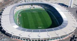 Олимпийский Стадион в Турине – Stadio Olimpico di Torino