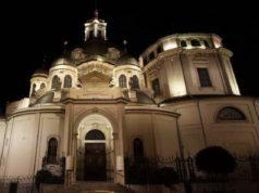 Церкви Турина - Пятёрка самых красивых храмов центра Турина