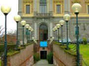 Археологический музей Турина museo antichità torino