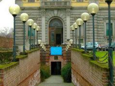 Музей античности в Турине