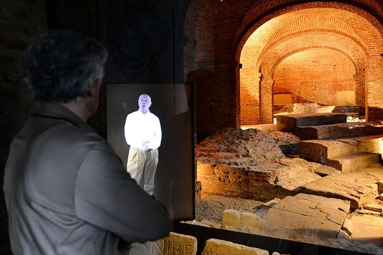 Краеведческий археологический музей Турина