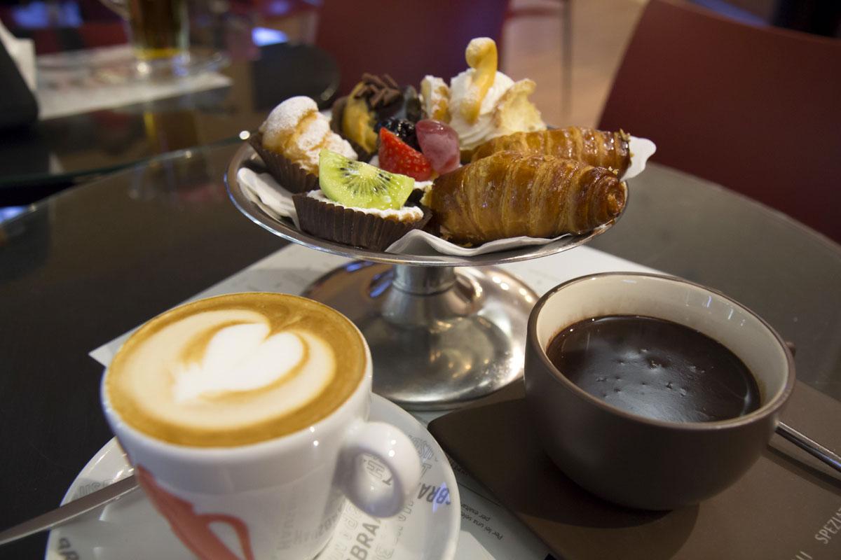 Лучшие бары Турина навсегда Исторические кафе Турина - Список лучших исторических кафе Турина