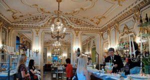 Исторические кафе Турина