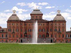 Королевский Замок Racconigi был на протяжении многих веков является домом для многих дворян и роялти, особенно связанные с Савойского дома. Сегодня замок является музеем центр большой интерес, расположенный в Racconigi, в провинцииКунео