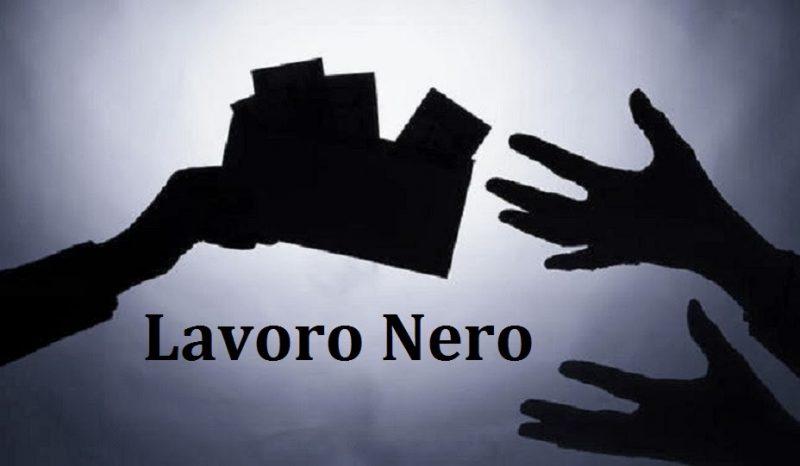 Незаконная работа в Италии