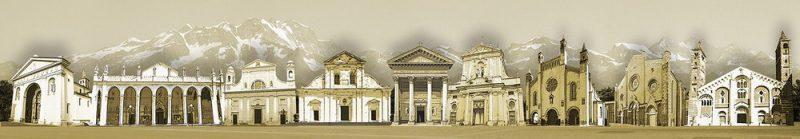 Церкви Турина - Пятёрка самых красивых храмов центра Турина Топ лучших церквей Турина
