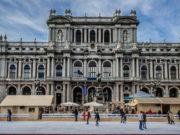 События Турина декабрь 2016