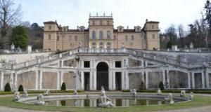 Вилла Королевы в Турине