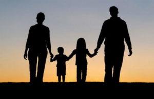 Воссоединение семьи в Италии