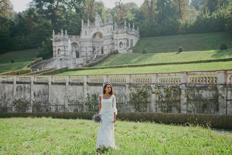 Фотосессии в Турине в дворцах и замка Пьемонт