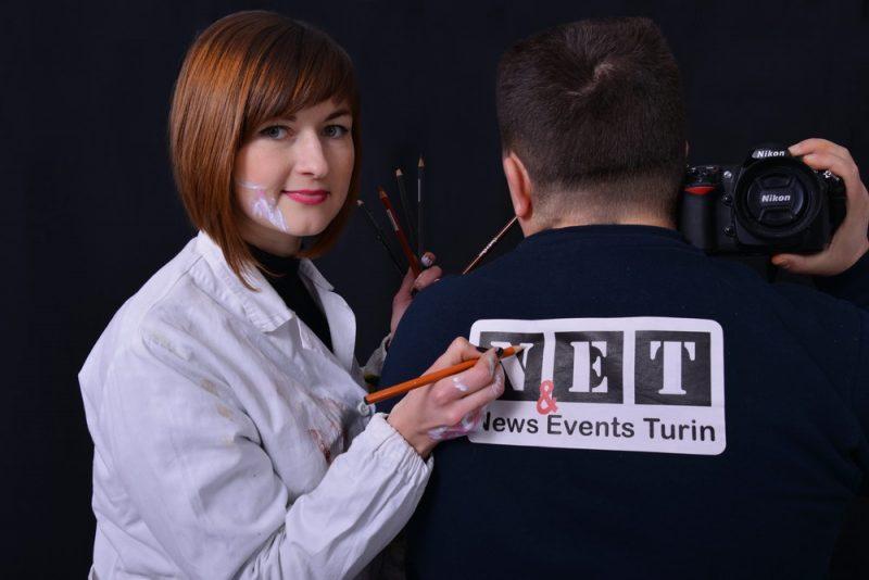 Alessia Fiore portale in lingua russa News Events Turin