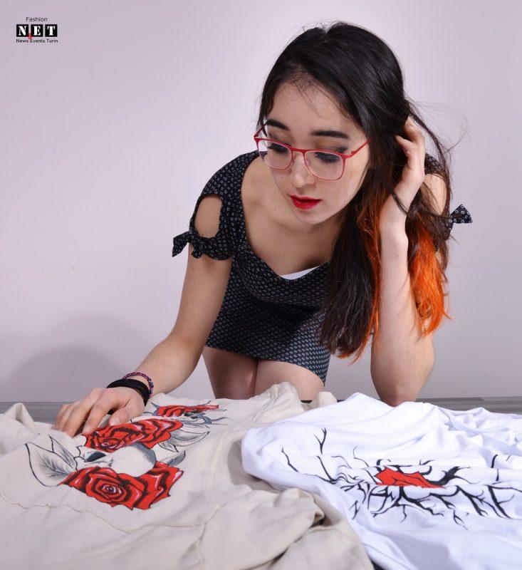 Студенты Турина мечтают стать дизайнерами одежды