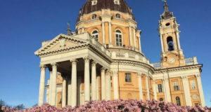 Базилика Суперга в Турине - Basilica di Superga Torino
