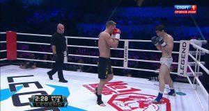 Чемпионат по тайскому боксу Турин Чемпионы мира по Муай-тай, Кикбоксингу, K-1 и ММА
