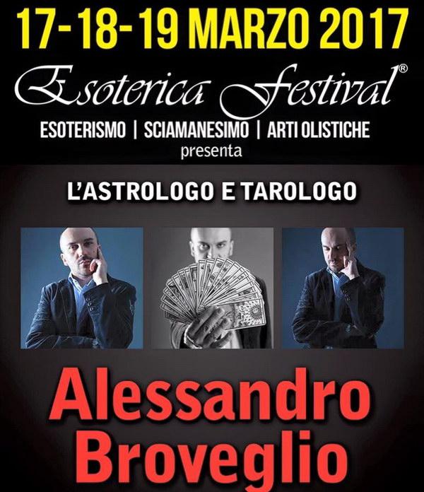 Эзотерический фестиваль в Турине магия Турина