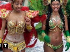 Карнавалы 2017: 15 карнавалов Пьемонта которые интересно посмотреть