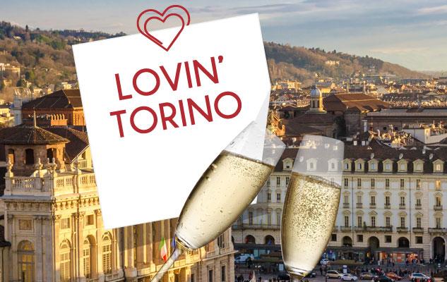 Lovin Torino специальная экскурсия для влюбленных в Турин