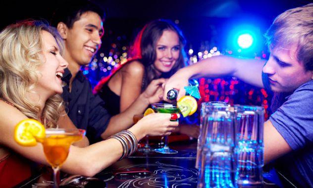 работа за границей ночные клубы для девушек