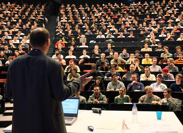 Как поступить в политехнический университет в Турине