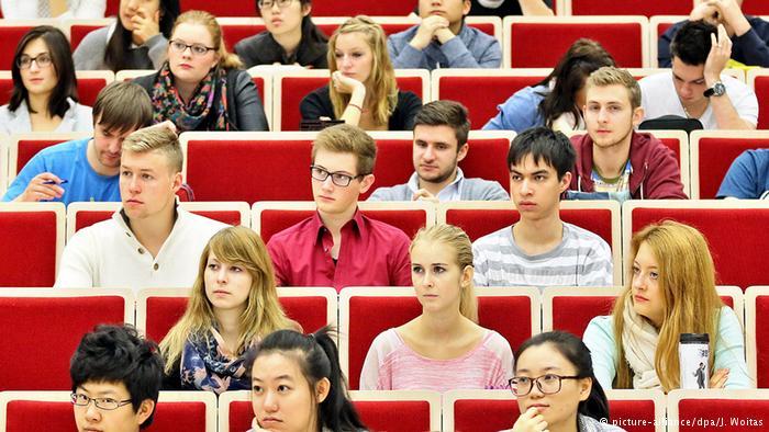 Поступить в политехнический университет в Турине