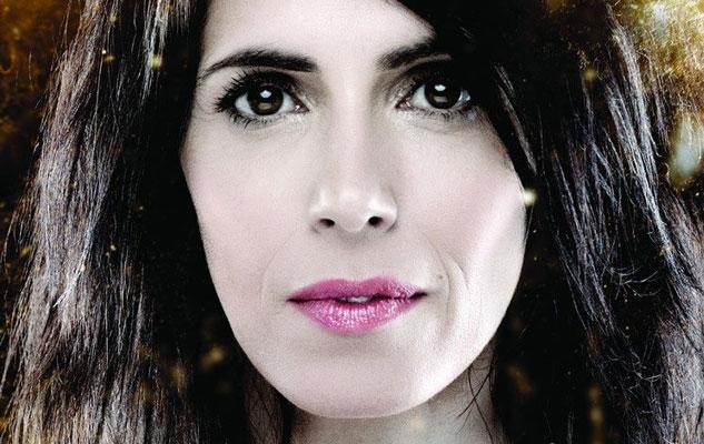 Невероятный голос Giorgia еще в 2017 Турин концерты
