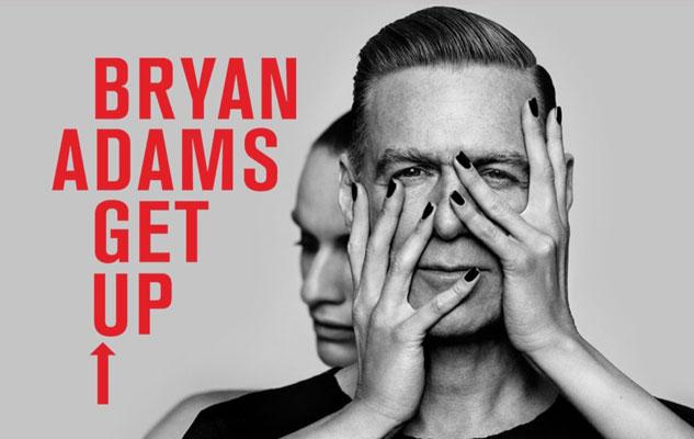 Брайан Адамс Турин Италия - Bryan Adams Концерты в Турине.
