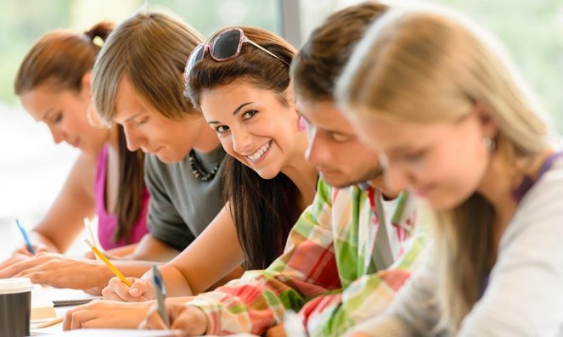 Учиться в Италии Турине студенты Турина