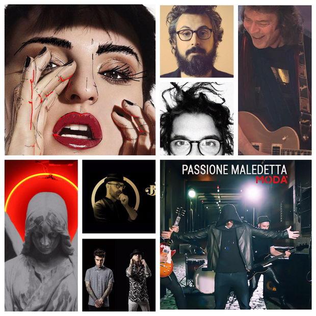 Март 2017: 10 концерты Турин Италия, которые можно посмотреть