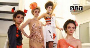 Конкурс стилистов Турина в Италии