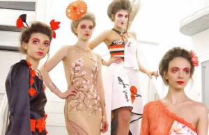 Новые таланты высокой моды в Турине конкурс молодых модельеров желающих продвинутся сделать итальянский бренд быть модельером в Италии
