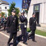 День Победы в Италии Турин