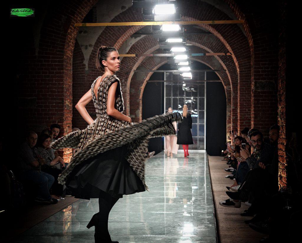 Torino Fashion Week #2 2017 foto video Murazzi del Po