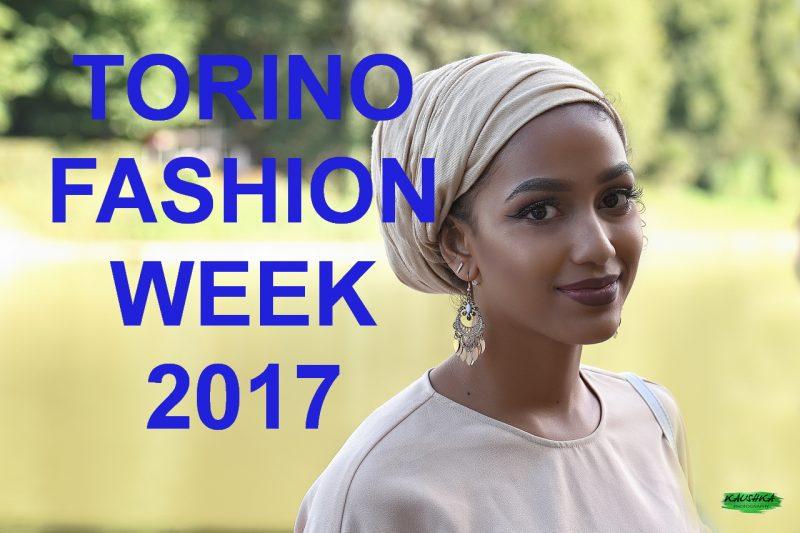 Неделя моды в Турине