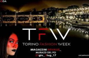 Torino Fashion Week 2017 Неделя моды в Турине