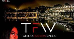 Locandina Torino Fashion Week Official 2017