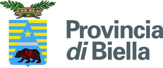 Провинция города Бьелла Турин Пьемонт Италия