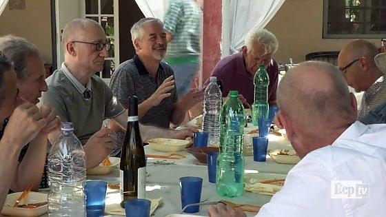 Геи Рима организовали свой кружок пенсионеров