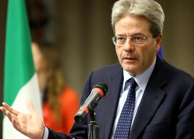 Третий не выбранный итальянцами премьер министр Италии